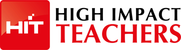 HIGH IMPACT TEACHERS